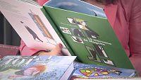 CAMPAÑA 'FOMENTO DE LA LECTURA' - Lectura en vivo  'La manzana de Magritte'