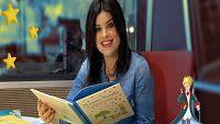 CAMPAÑA 'FOMENTO DE LA LECTURA' - Lectura en vivo  'El Principito'