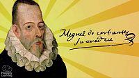 LENGUA - Miguel de Cervantes