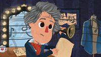 Lunnis de leyenda - Beethoven