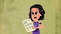 Lunnis de Leyenda - Hedy Lamarr