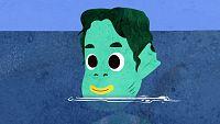 Lunnis de leyenda - El hombre pez de Liérganes