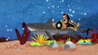 Lunnis de leyenda - Jacques Cousteau