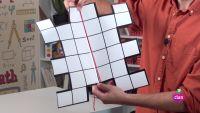 MATEMÁTICAS - Simetría