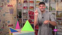MATEMÁTICAS - Tipos de triángulos por sus lados