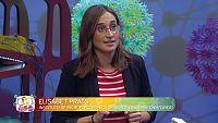 Mes de la Ciencia - Elisabet Prats y el grafeno