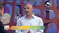 Mes de la Ciencia - Luis Serrano y la genética