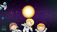 MÚSICA - Estrellas y cometas