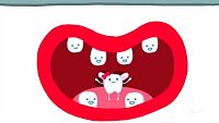 Mya Go y el diente de leche