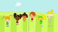 Mya Go Football