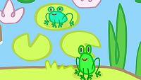 Mya Go Lost Frog