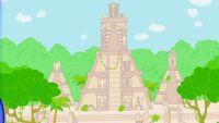 Mya Go y los Mayas