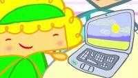 Mya Go y los problemas informáticos