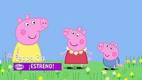 Nuevos episodios de Peppa Pig...¡muy pronto en Clan!