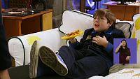 Oscar el sillón