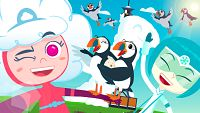 Puffin heights