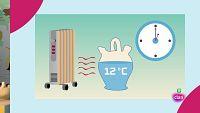 RETO - Fórmulas de ahorro energético