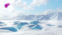 ¿Sabes por qué hace más frío en los Polos que en el resto del planeta?