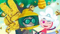SOS bees