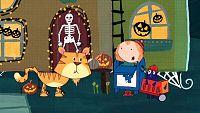 The halloween problem