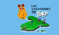 'Las vacaciones de Yoko', un nuevo site para descubrir lugares increíbles de España