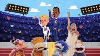 Videoclip - Jesse Owens