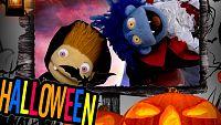 Videoclip 'Let's go to Halloween'