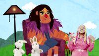 Videoclip - La leyenda del algodón