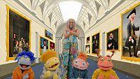 Videoclip - El Museo del Prado