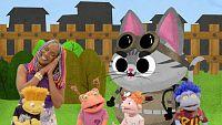 Videoclip - La procesión de las ratas