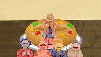 Videoclip - El roscón de Reyes