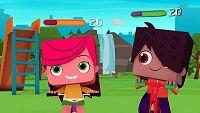 El videojuego de Yoko