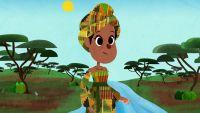 Lunnis de leyenda - Wangari Maathai