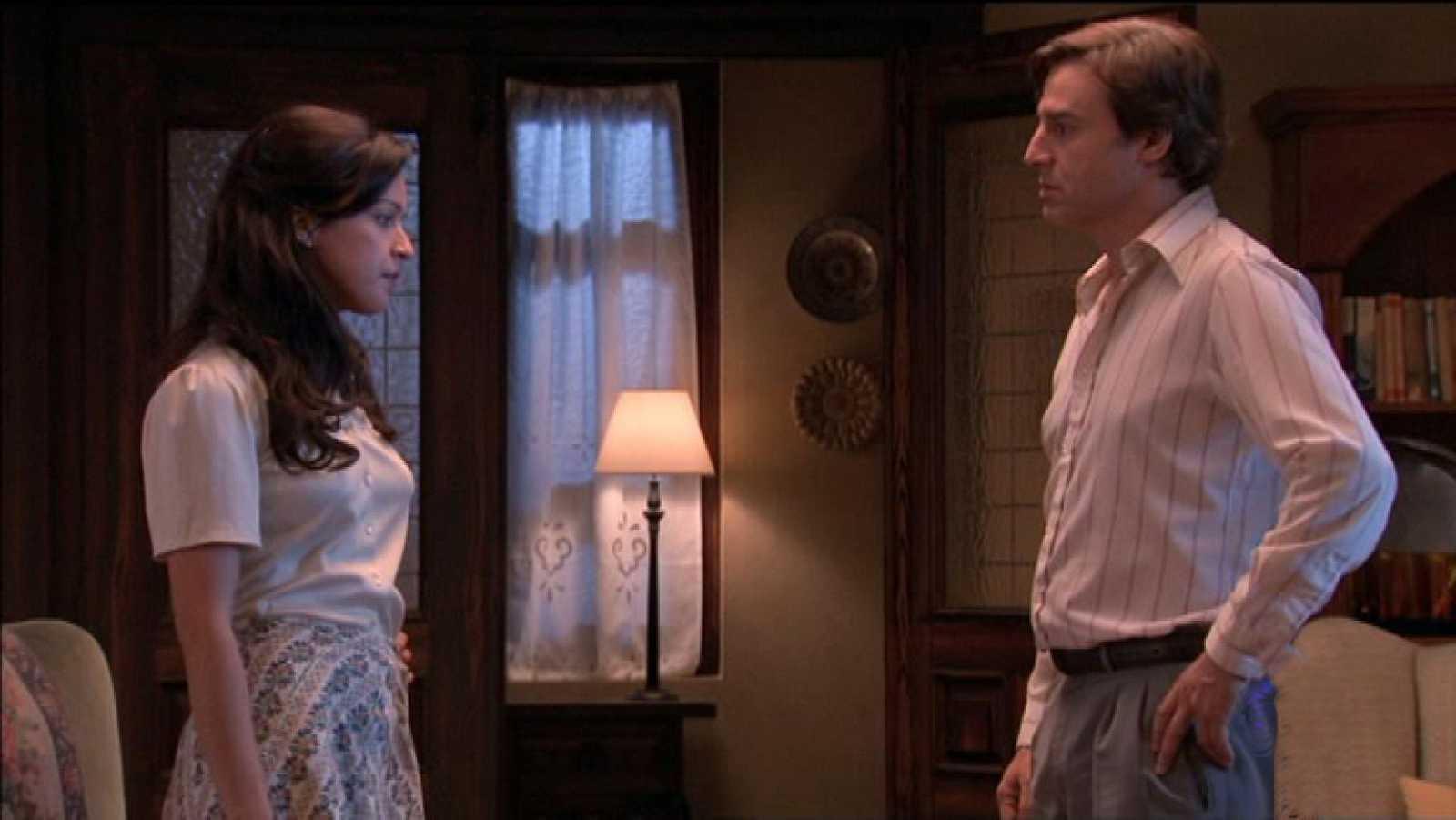 """""""Tú y yo estamos condenados a no estar juntos"""" (Capítulo 77)"""