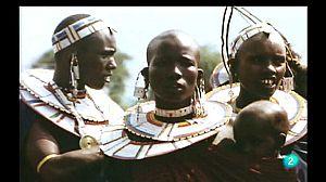 Masai. Iniciación masculina