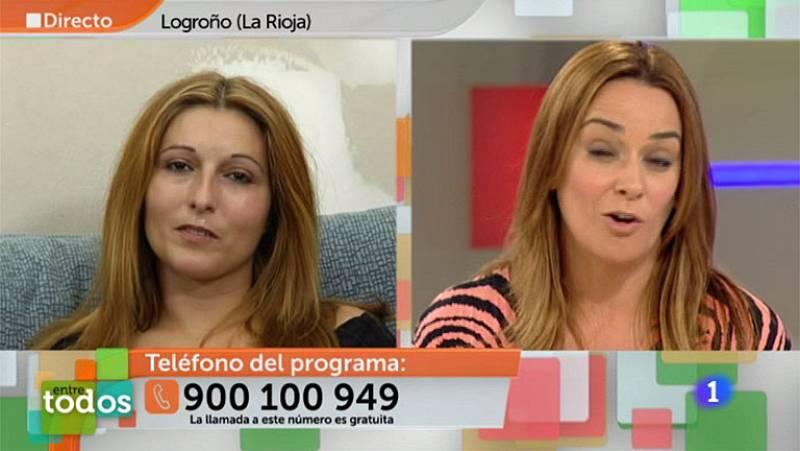 Entre Todos - Giovanna necesita reformar su casa para adaptarla a su hija enferma