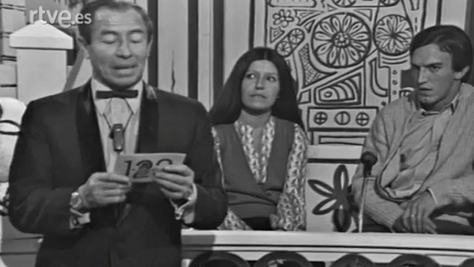 Un, dos, tres - Los toros (1973)