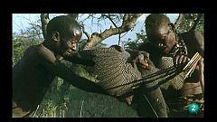 Los últimos indígenas - Hazda