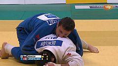 Campeonato del Mundo de Judo: Finales por equipos (2)