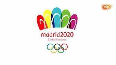 Madrid 2020 - 06/09/13