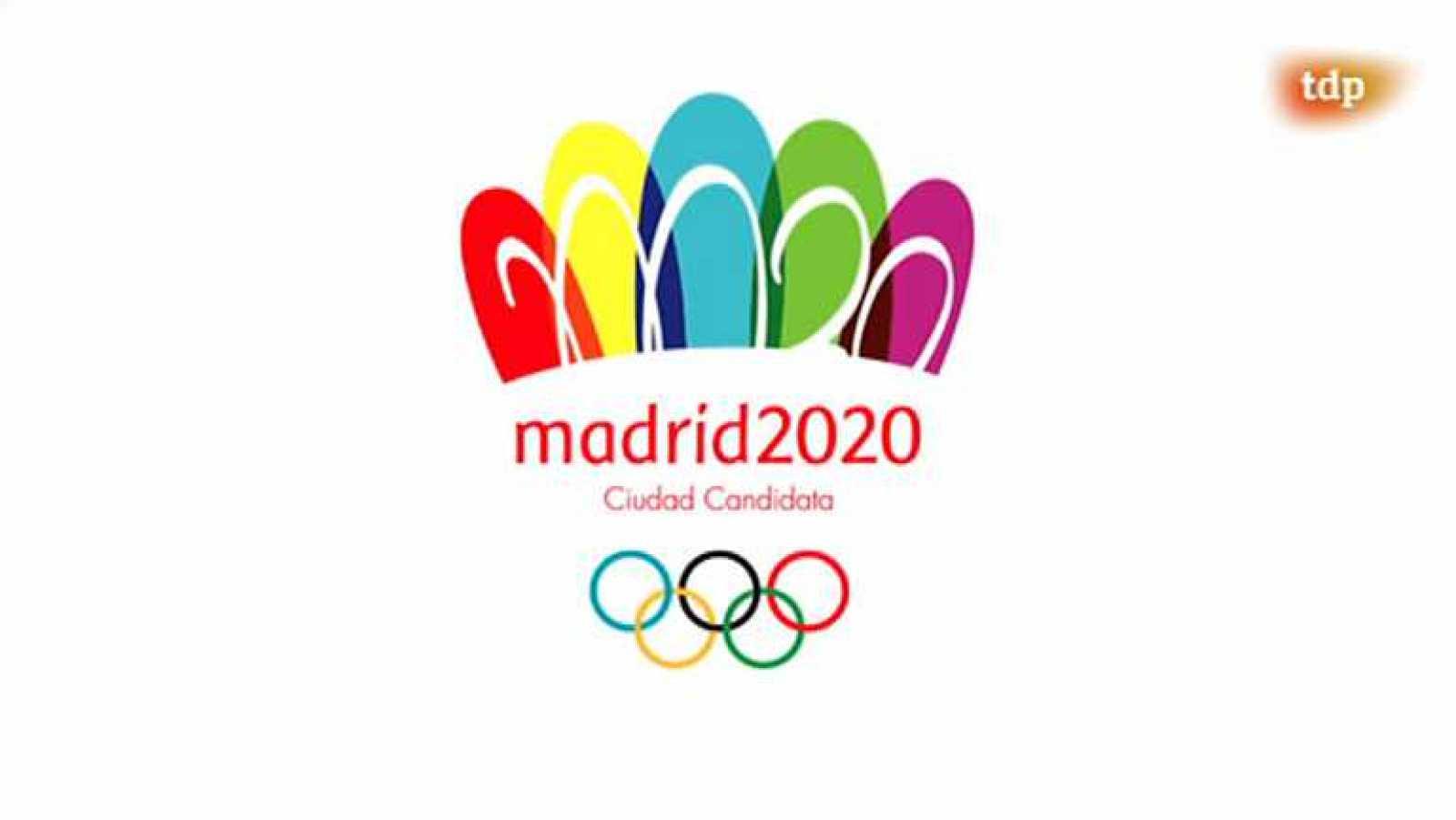 Madrid 2020 - 06/09/13 - Ver ahora