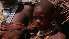 Los últimos indígenas - Datoga