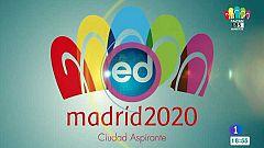 España Directo - Especial JJOO 2020, 1