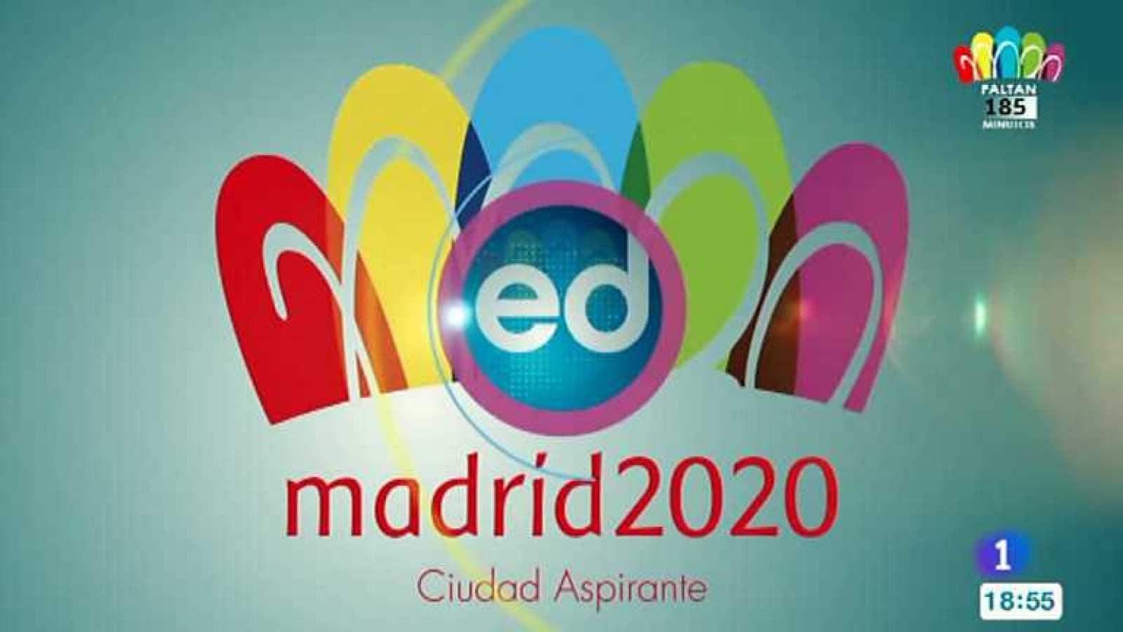 España Directo - Especial JJOO 2020, 1 - Ver ahora