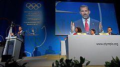 Los mejores momentos de la presentación de Madrid 2020 ante el COI