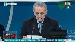 España Directo - Especial JJOO 2020, 2