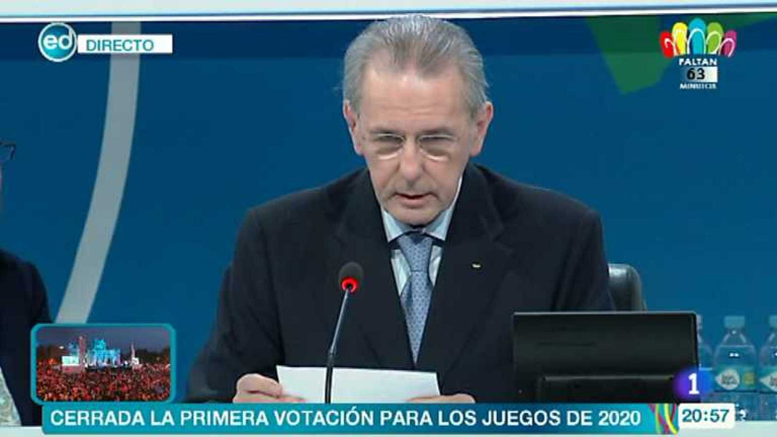 España Directo - Especial JJOO 2020, 2 - Ver ahora