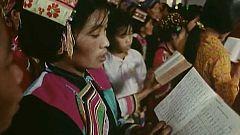 Los últimos indígenas - Lisu y Kokang