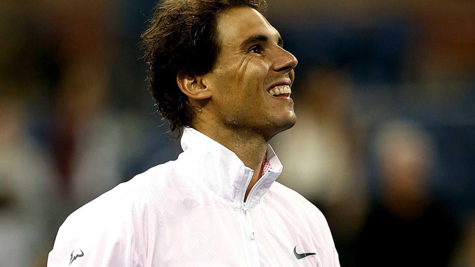 Muchas perseonalidades de diversos ámbitos se han pronunciado sobre la decisión del COI de no dar los Juegos de 2020 a Madrid. Entre ellos ha hablado el tenista Rafa Nadal, que ha lamentado que tanto trabajo no haya servido para nada.