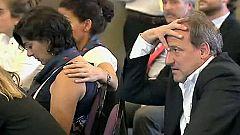 La desilusión invade la delegación de Madrid 2020